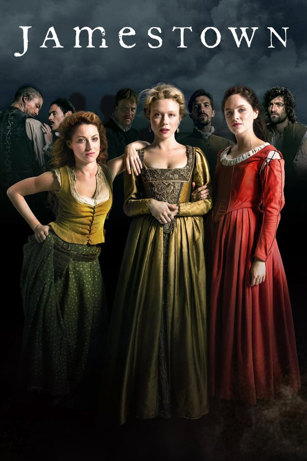 Jamestown Saison 1