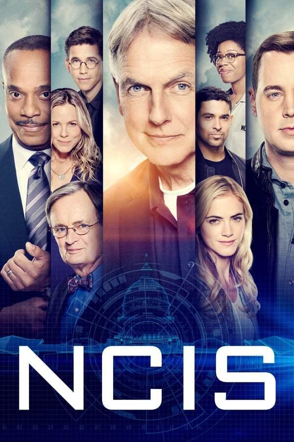 NCIS : Enquêtes Spéciales Saison 18 VF