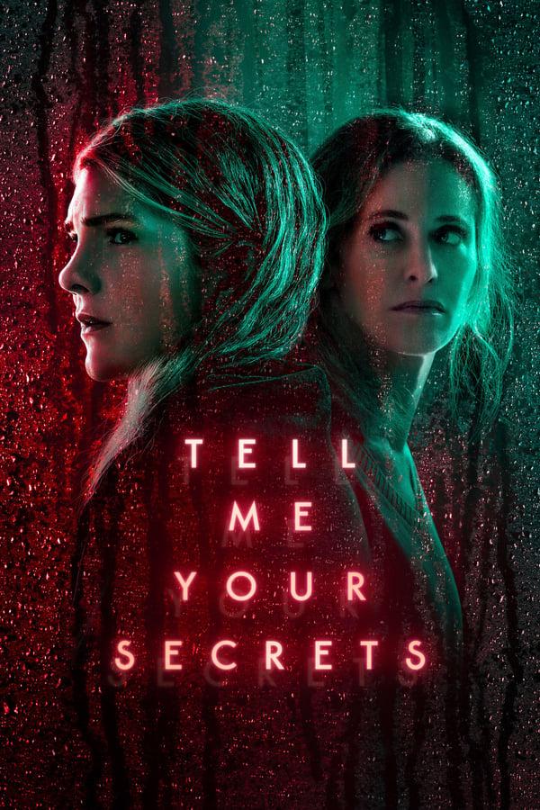 Tell Me Your Secrets Saison 1