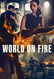 World on Fire Saison 1