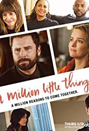 A Million Little Things Saison 3 Episode 8