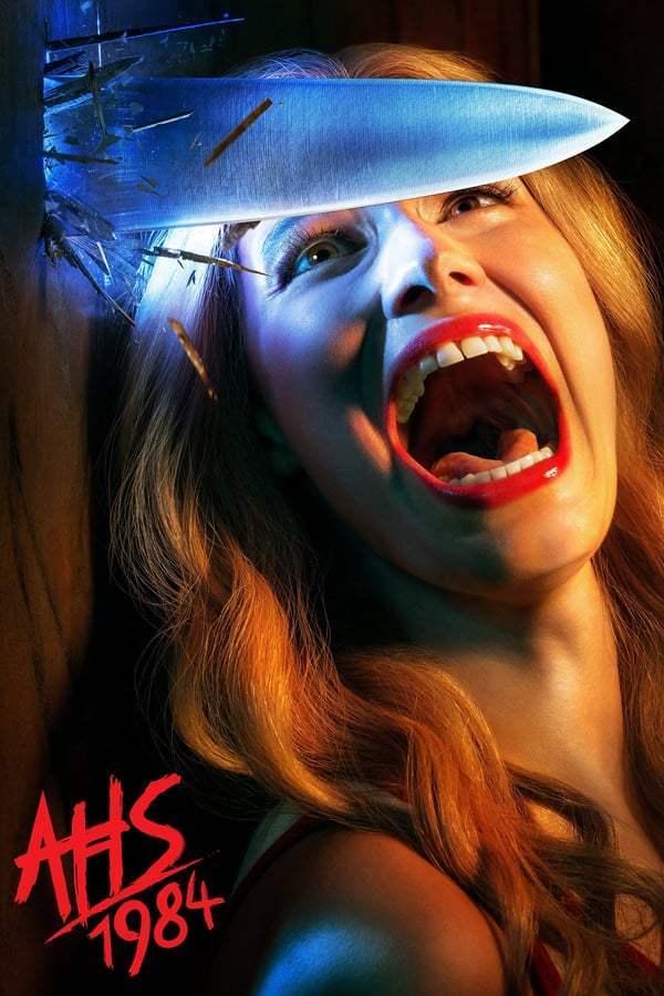 American Horror Story Saison 9 VF