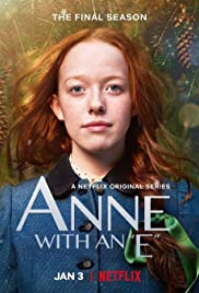 Anne with an E Saison 2