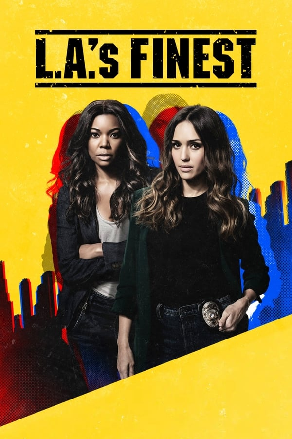 Los Angeles  Bad Girls Saison 1