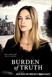 Burden of Truth Saison 4