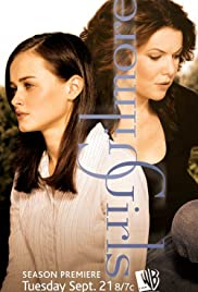 Gilmore Girls Saison 4