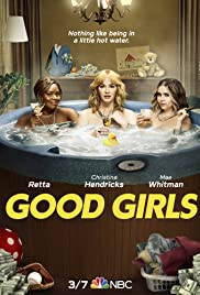 Good Girls Saison 4