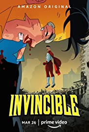 Invincible Saison 1