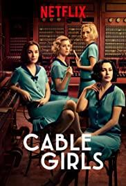 Las chicas del cable  Saison 3