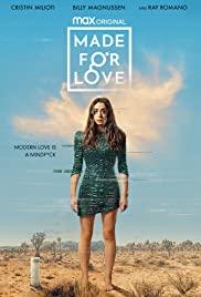 Made for Love saison 1