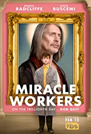 Miracle Workers Saison 2 Episode 8