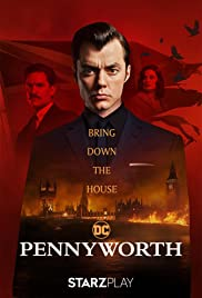 Pennyworth Saison 2
