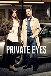 Private Eyes Saison 3