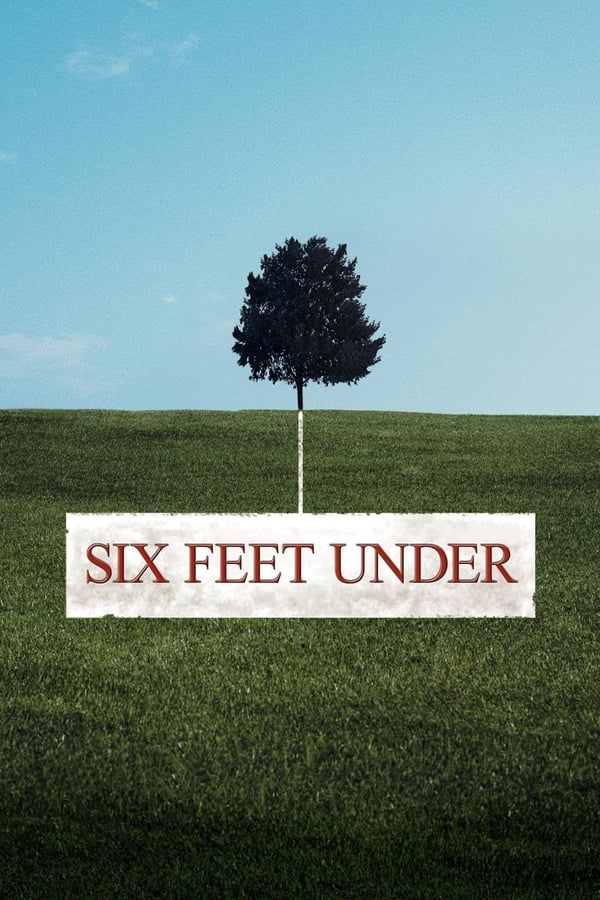 Six Feet Under Saison 5