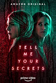 Tell Me Your Secrets Saison 1