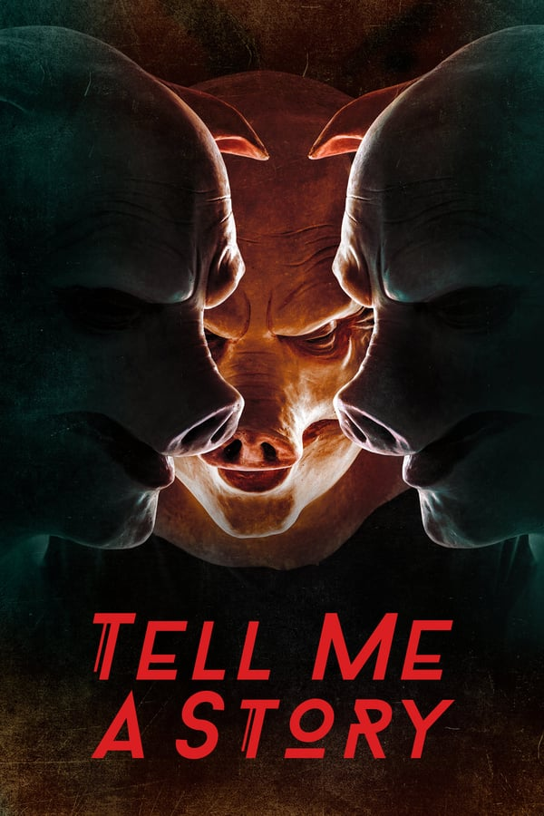 Tell Me a Story Saison 1
