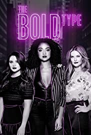 The Bold Type Saison 3