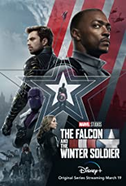 The Falcon and the Winter Soldier saison 1