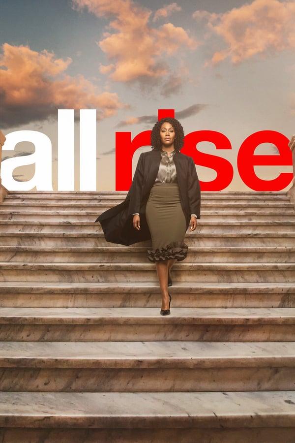 All Rise Saison 1