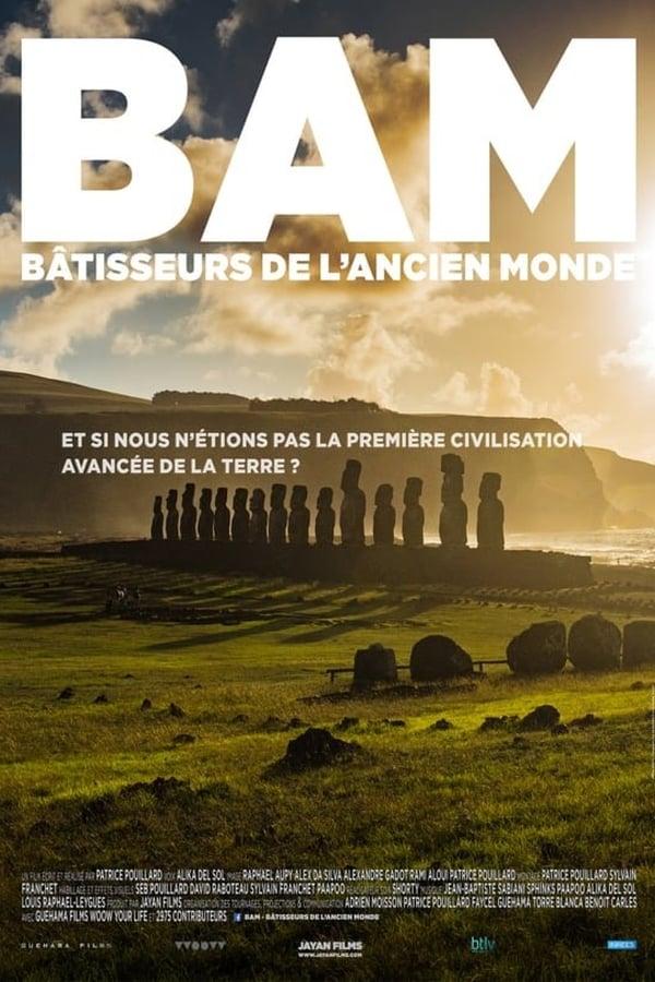 BAM – Bâtisseurs de l'ancien monde Saison 1