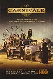 La caravane de l'étrange Saison 2