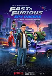 Fast & Furious Les Espions Dans La Courser Saison 1
