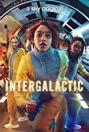 Intergalactic Saison 1