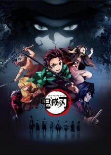 Demon Slayer: Kimetsu no Yaiba (VF)