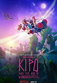 Kipo et l'âge des Animonstres Saison 1