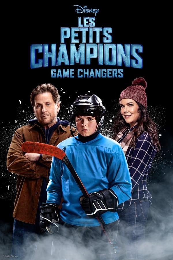 Les Petits Champions : Game Changers Saison 1
