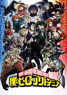 My Hero Academia 5
