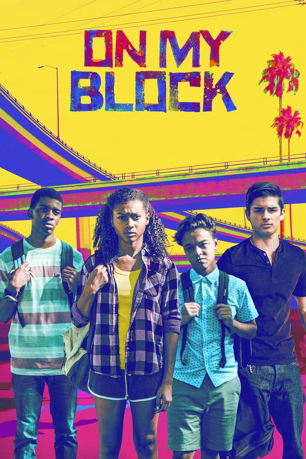 On My Block Saison 2