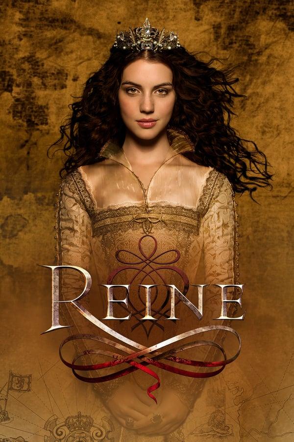 Reign : Le Destin d'une reine Saison 1