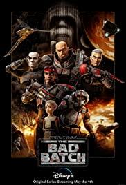 Star Wars: The Bad Batch Saison 1