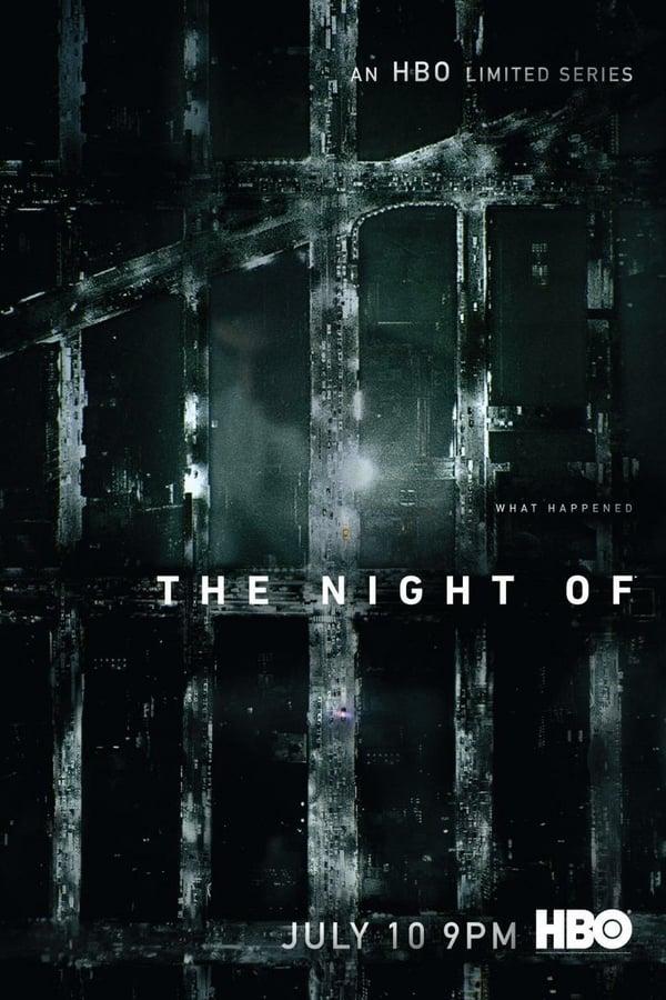 The Night Of saison 1 VF