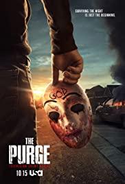 The Purge saison 1