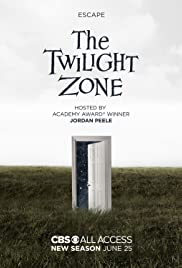 The Twilight Zone saison 2