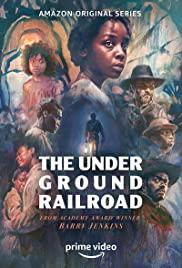 The Underground Railroad saison 1