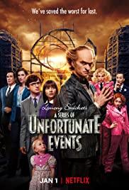 A Series of Unfortunate Events  Saison 3