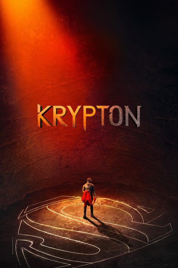Krypton Saison 2 VF