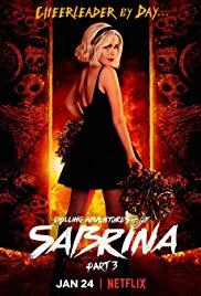 Les Nouvelles Aventures de Sabrina Saison 4