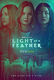 Light as a Feather Saison 1