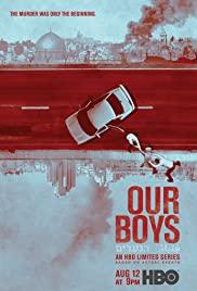 Our Boys Saison 1