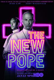 The New Pope (2020) Saison 1