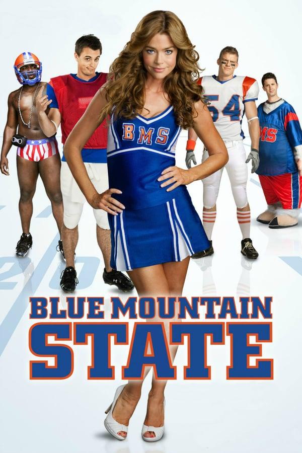 Blue Mountain State Saison 3