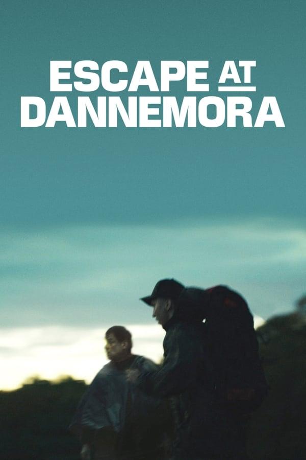 Escape at Dannemora Saison 1