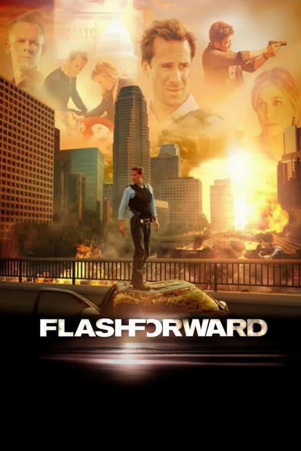 Flashforward Saison 1