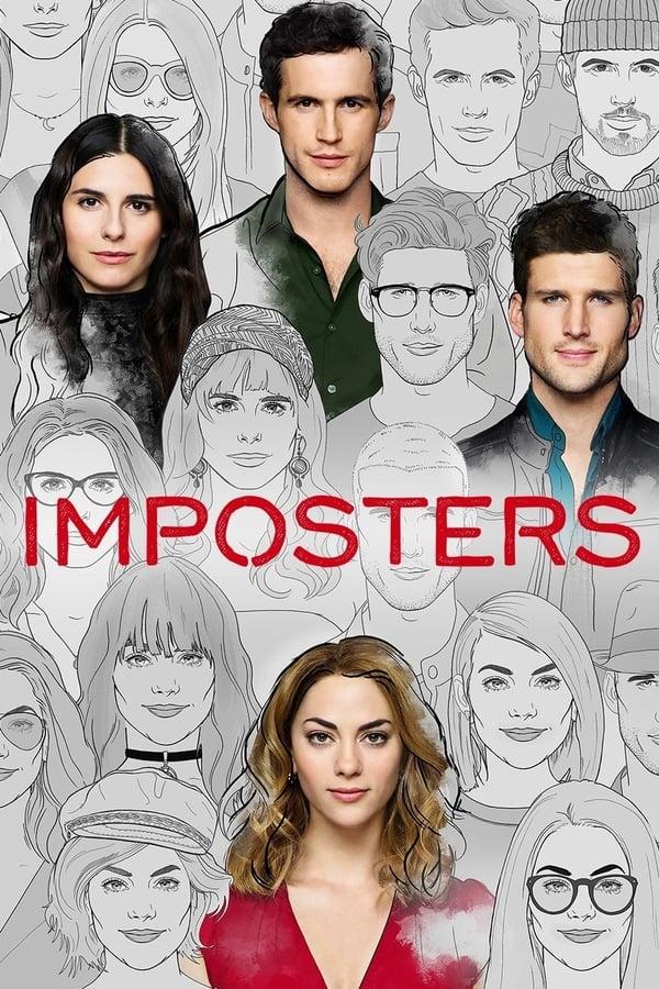 Imposters Saison 1