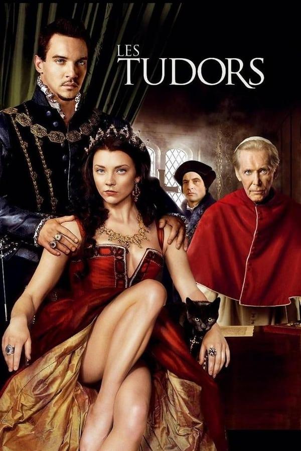 Les Tudors Saison 1