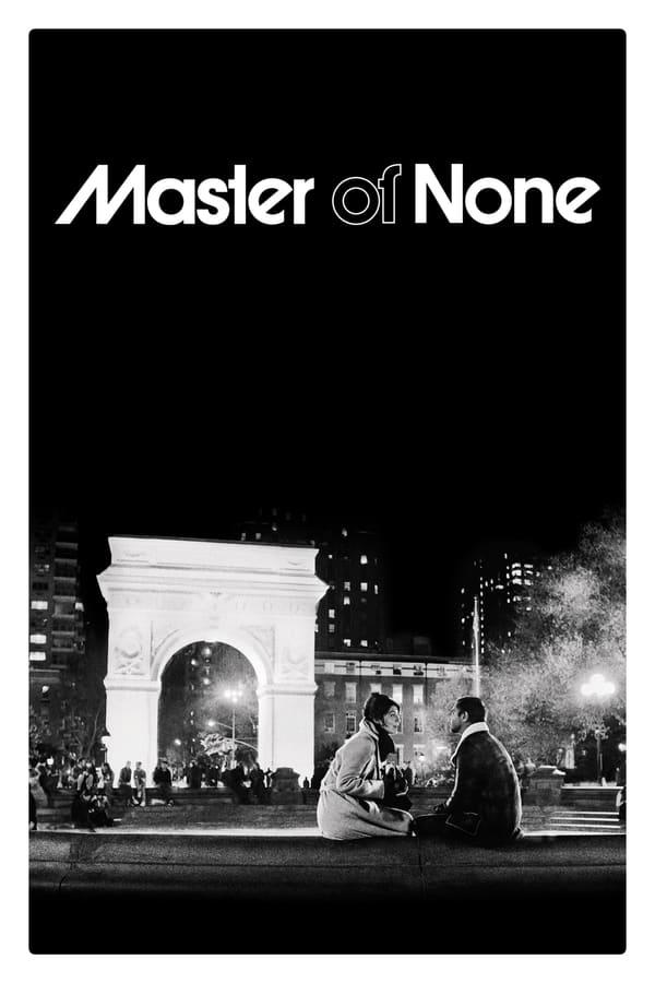 Master of None saison 2